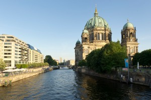PG Visit Berlin - Dom