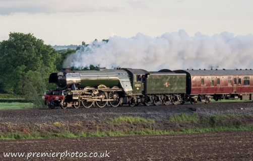 Flying Scotsman on May 19