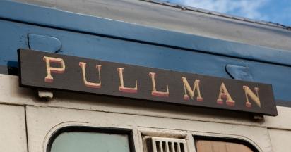PG S Comiskey - Pullman