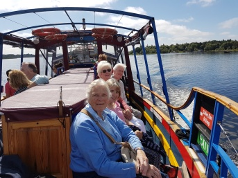 Athlone River Cruise