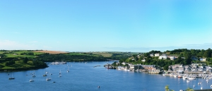 PG Failte Ireland - Kinsale-Harbour-Above